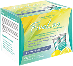 fivelac package