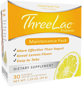 threelac maintenance package