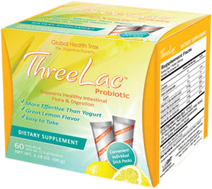 threelac package image