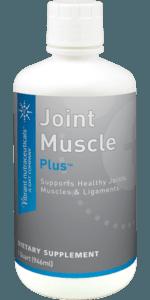 Joint muscle bottle