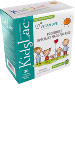 picture of KidsLac Box