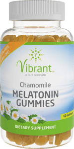 Melatonin gullies by Vibrantnutra