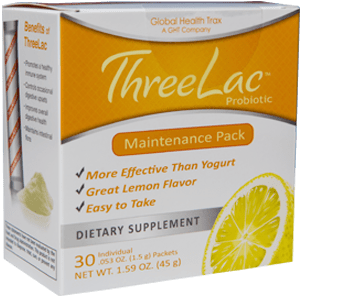 ThreeLac Maintenance Pack