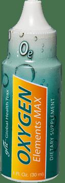 Oxygen Elements Max